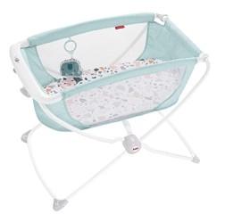 rocking cradle bassinet