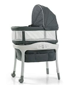 non toxic baby bassinet