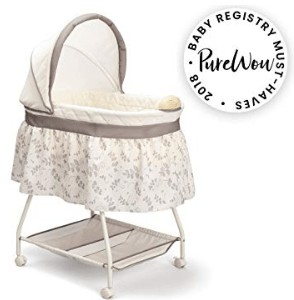 the best inexpensive baby bassinet