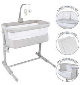 infant travel bassinet