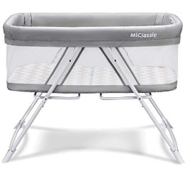 infant co sleeper bassinet