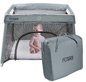 graco travel crib with bassinet
