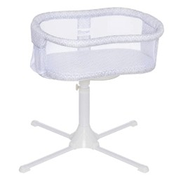infant bedside bassinet