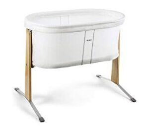 vibrating rocking bassinet