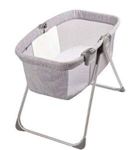 small bassinet