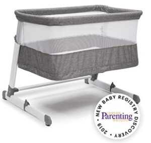 best bassinet for preemies