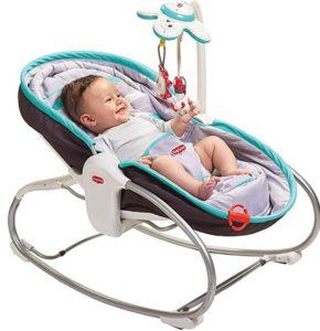 portable baby rocker