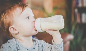 choosing best formula for kids