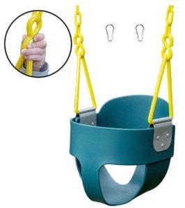 heavy duty swing seat