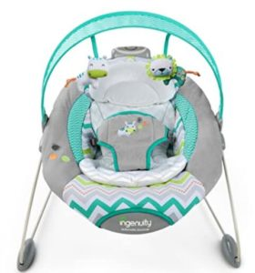 infant to toddler indoor swing
