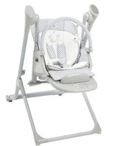 baby indoor slide and swing