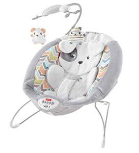 baby swing set indoor