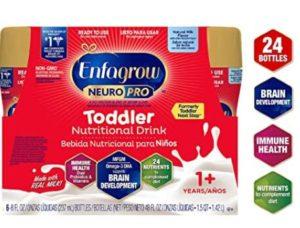toddler natural drinks