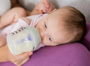 organic non gmo infant formula