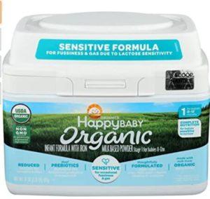 similac organic non gmo