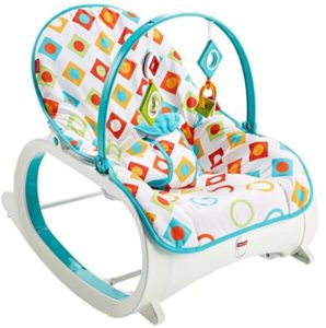 best baby rocker for reflux babies