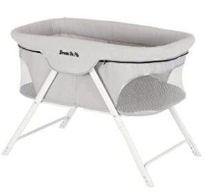 cheap portable bassinet