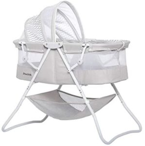 baby basket bassinet