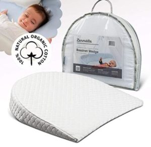 small bassinet mattress