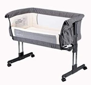 baby sleeping bassinet