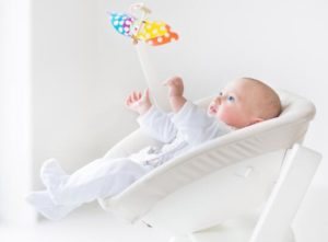 baby swing safety
