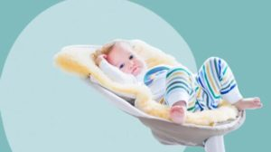 safety of baby swing