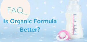 what to avoid on organic formula
