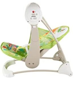 fisher price rainforest friends swing